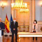 UGT firma el Acuerdo de teletrabajo en las Administraciones Públicas