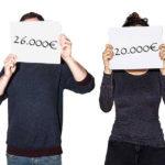 Para erradicar la brecha es necesaria una Ley de Igualdad Salarial
