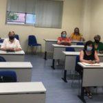 UGT, CCOO y ACESCAM constituyen una mesa de seguimiento de las residencias de mayores de CLM para analizar los problemas del sector