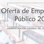 La Oferta de Empleo Público 2020 creará empleo neto en la AGE