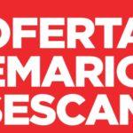 OFERTA TEMARIOS SESCAM