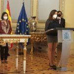 UGT suscribe el III Plan de Igualdad de la Administración General del Estado