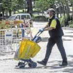Campaña elecciónes Cataluña: Reunión medidas preventivas e instrucciones específicas