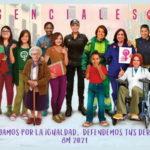 #8M – Día Internacional de la Mujer – ESENCIALES. Trabajamos por la Igualdad. Defendemos tus derechos. #ESENCIALES  #8M #8M2021
