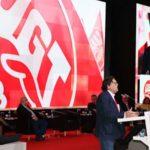 Julio Lacuerda insta al Gobierno a resolver junto a los sindicatos el problema de la temporalidad en las Administraciones públicas